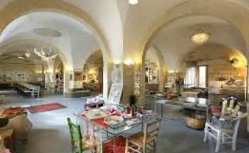 Ristorante Alle Due Corti, Lecce