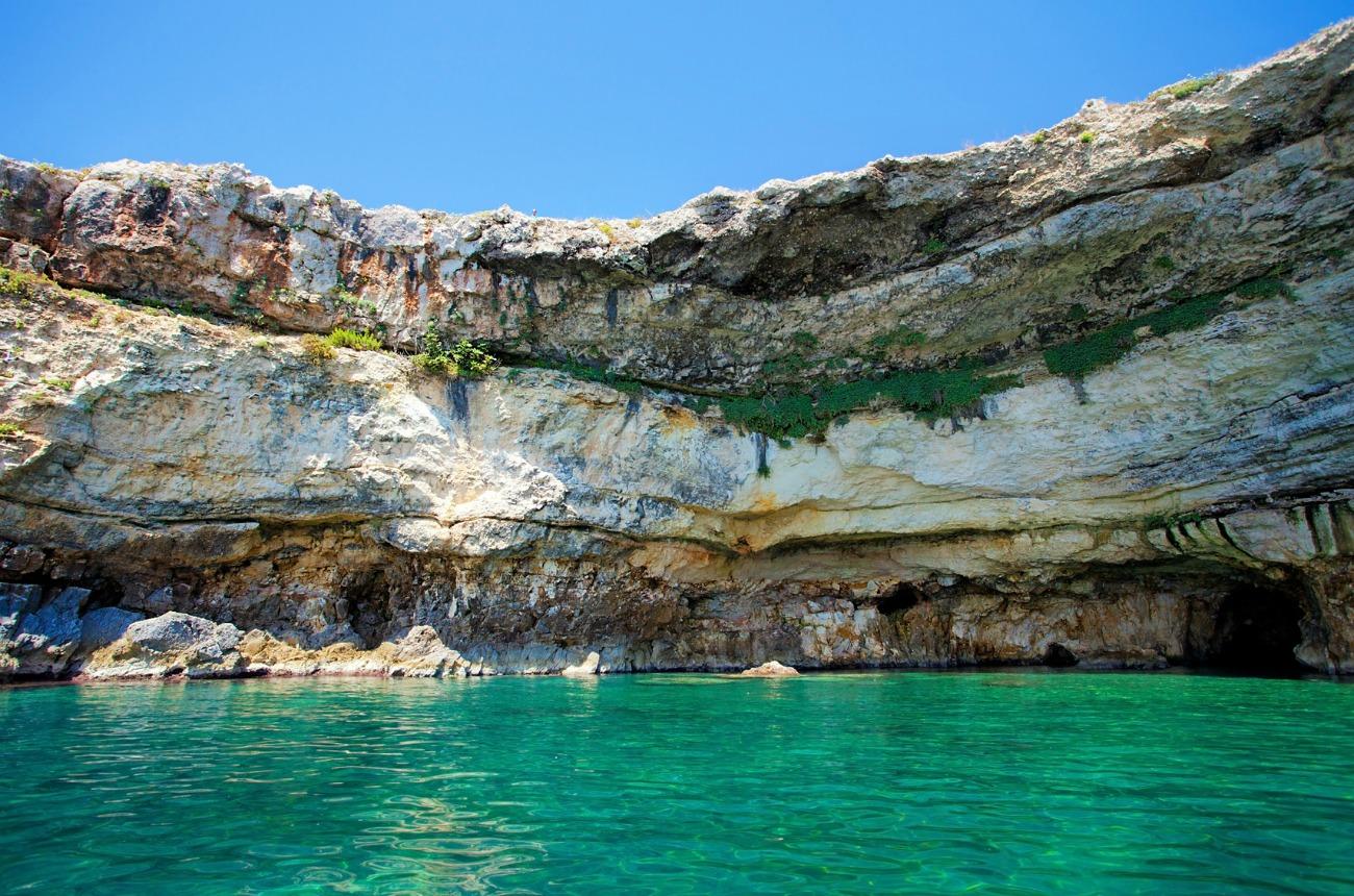 Grotto Puglia