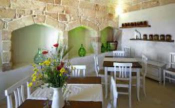 Masseria Stellato Restaurant near Nardo