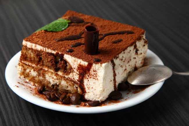 What is Tiramisu Italian Desert?